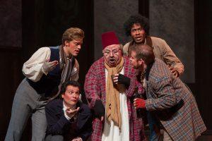 benjamin spierman opera director singer